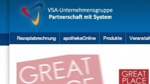 Apothekenzentrum VSA in der Kritik