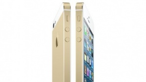 Midas-Wochen bei Apple: iPhone 5S soll auch in Goldfarben kommen