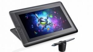 13-Zoll-Tablet mit neigungsempfindlichen Digitizer