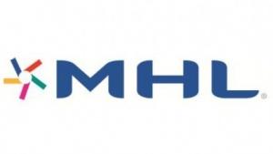 Das Logo für MHL