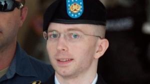 Bradley Manning ist zu einer Gefängnisstrafe von 35 Jahren verurteilt worden.