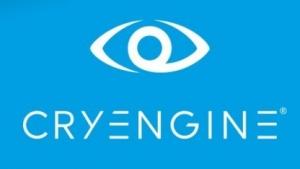 Das neue Logo der Cryengine
