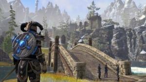 The Elder Scrolls Online: MMORPG-Abenteuer im Abo