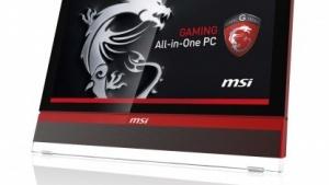 MSI AG2712A: Gaming-AIO mit SSD-Raid und Touchscreen für 2.500 Euro