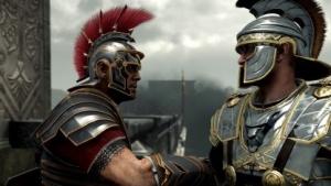 Ryse erzählt die Geschichte des Römers Marius Titus.