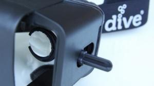 Dive ist eine VR-Brille samt Headtracking für Smartphones.