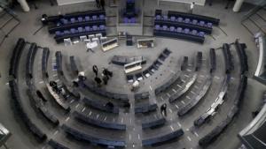 Diese Sitze im Bundestag müssen neu verteilt werden