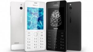 Nokias 515 erscheint im September 2013.