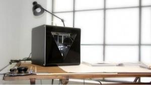 Fabtotum Personal Fabricator: Multifunktions-3D-Gerät unter freier Lizenz