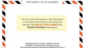Brisantes Dokument: Die Haushaltsvorlage 2013 für die US-Geheimdienste