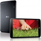 LG G Pad 8.3: Full-HD-Tablet mit Smartphone-Anbindung