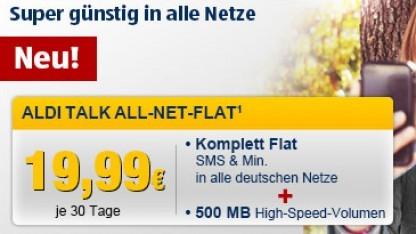 Aldi Talk All-Net-Flat