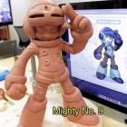 Mighty No. 9: Beck folgt Mega Man