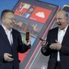 Übernahme: Microsoft kauft Nokias Mobiltelefonsparte