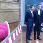 """Telekom: """"Wir werden 10.000 Kilometer Glasfaser verlegen"""""""