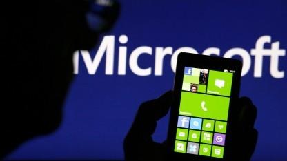 Microsoft hat sich für Windows Phone viel vorgenommen.