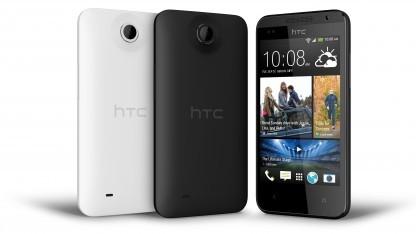 Das neue HTC Desire 300