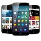 Meizu MX3: Top-Smartphone mit 128 GByte Flash-Speicher