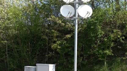 Eutelsat: IP-TV kommt kostenlos über Satellit