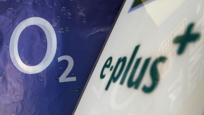Mobilfunk: E-Plus und Telefónica wollen jeden dritten Laden schließen