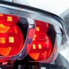 Lichttechnik: OLEDs lassen Autos leuchten