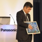 Hands on Toughpad 4K: Dünnes 20-Zoll-Windows-Tablet mit 3.840 x 2.560 Pixeln