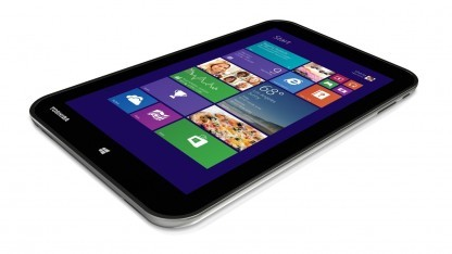 Das neue Windows-8.1-Tablet Toshiba Encore