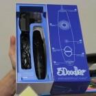3Doodler: Der 3D-Drucker für Freihandbetrieb