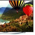 Hisense: Ultra-HD-Fernseher mit 3D ab 2.000 Euro