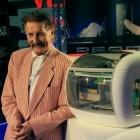 Pearl: Colani-Design löst Technokraten-3D-Drucker ab