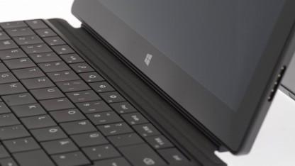Microsofts Surface RT wird immer einsamer.