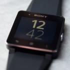 Smartwatch 2 im Hands on: Sonys neue Smartwatch kann tauchen