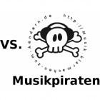 Gema-Vermutung: Musikpiraten wollen gegen Gema zum BGH, dürfen aber nicht