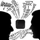 Sigmo: Universalübersetzer zum Anstecken