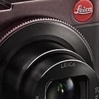 Kompakte Luxuskamera: Leica C mit WLAN und NFC