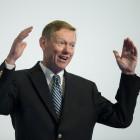 Vorstandschef: Microsoft-Großaktionäre wollen Ford-Chef an der Spitze