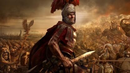 Artwork von Rome 2