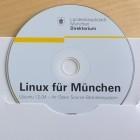"""Stadt München: """"Wechseln Sie zu Open Source!"""""""