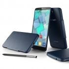 Alcatel Onetouch Hero: 6-Zoll-Smartphone mit E-Paper-Cover und Beamer