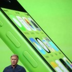 Apple: iPhone 5C aus Kunststoff