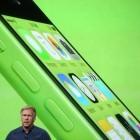 Apple: iPhone 5C aus Kunststoff