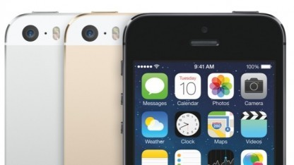Apples neues iPhone 5S