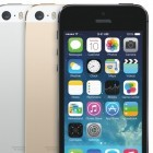 Apple: iPhone 5S mit Fingerabdrucksensor