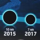 Halbleiterfertigung: Intels 7-Nanometer-Chips kommen 2017