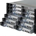 Hartree Center: Lenovos Supercomputer besteht aus tausenden ARM-Kernen