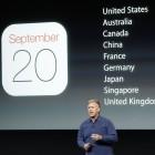 4G: Neue iPhones können LTE im deutschen Vodafone-Netz