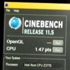 Benchmarks zu Bay Trail: CPU wird doppelt, GPU dreimal so schnell