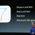 Provider: iOS-7-Auslieferung bringt mobiles Internet an die Grenze