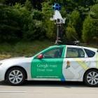 Nicht von Google: Polizei tarnt eigenes Auto als Street-View-Kamerawagen