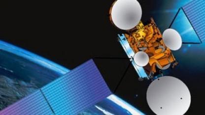 Eutelsat 5 West A
